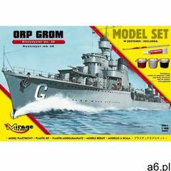 """Mirage Niszczyciel orp """"grom"""" (5901463840934) - ogłoszenia A6.pl"""