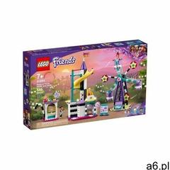 Lego friends 41689 magiczny diabelski młyn - ogłoszenia A6.pl