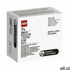 Lego powered up schowek na baterie 88015 (0673419349154) - ogłoszenia A6.pl