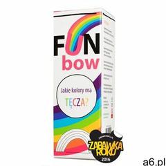 Mini eksperyment - Fun bow - ogłoszenia A6.pl