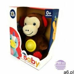 Maskotka grająca małpka marki Pro kids - ogłoszenia A6.pl