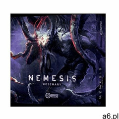 Rebel Nemesis: koszmary - ogłoszenia A6.pl