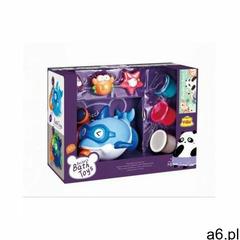 Hot hit Zestaw zabawek do wody-rybka z kubeczka (yq8202-1). od 6 miesięcy - ogłoszenia A6.pl