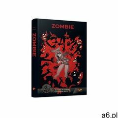 Foxgames gra komiks paragrafowy zombie - ogłoszenia A6.pl
