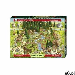 HEYE 1000 EL. Black Forest Habitat, 1_534541 - ogłoszenia A6.pl