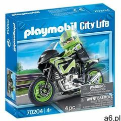 Wycieczka motocyklowa marki Playmobil - ogłoszenia A6.pl