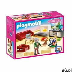 Playmobil Przytulny salon (4008789702074) - ogłoszenia A6.pl