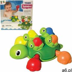 Żółwie brzdące, zabawka do kąpieli - ogłoszenia A6.pl