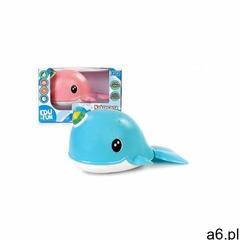 Zabawka nakręcana do kąpieli wielorybeki Edu&Fun - ogłoszenia A6.pl
