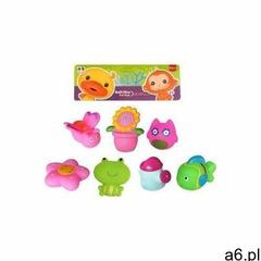 Zabawki do kąpieli marki Artyk zabawki - ogłoszenia A6.pl