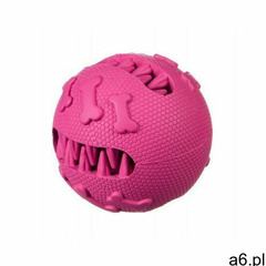 Barry king Piłka szczęka kauczukowa na przysmaki m - pink (5904479153074) - ogłoszenia A6.pl