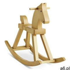Koń na biegunach Kay Bojesen Rocking Horse 32 cm - ogłoszenia A6.pl