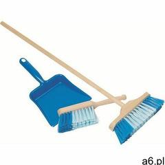 Goki Niebieski zestaw do sprzątania - ogłoszenia A6.pl