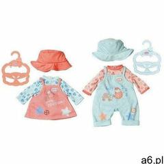 Zapf wygodne ubranko 36 cm baby annabell (4001167702994) - ogłoszenia A6.pl