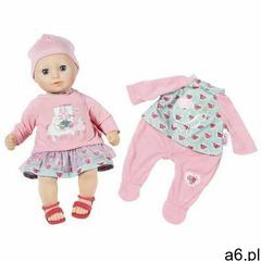 Baby annabell - laleczka z ubrankiem marki Zapf - ogłoszenia A6.pl