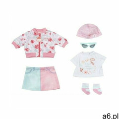 Zapf Baby annabell ubranko wiosna 43 cm - ogłoszenia A6.pl