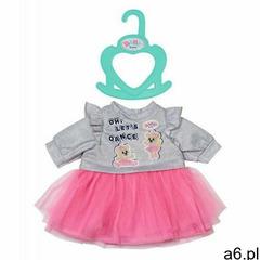Baby Born - Little Sukienka 36 cm (4001167830567) - ogłoszenia A6.pl
