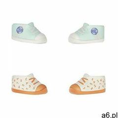 Zapf Baby annabell buciki - ogłoszenia A6.pl