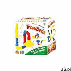 Korbo Trombela 17 (R051). Wiek: 3+ (5906395455287) - ogłoszenia A6.pl