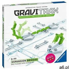 Zestaw konstrukcyjny Gravitrax Zestaw uzupełniajacy Mosty (4005556268542) - ogłoszenia A6.pl