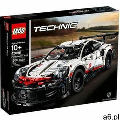 Lego Technic porsche 911 rsr - 42096, zabawki konstrukcyjne (5702016369878) - ogłoszenia A6.pl