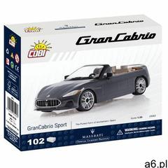 Cobi -24562, zabawki konstrukcyjne (5902251245627) - ogłoszenia A6.pl