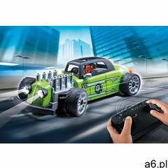 Rc roadster, zabawki konstrukcyjne marki Playmobil - ogłoszenia A6.pl