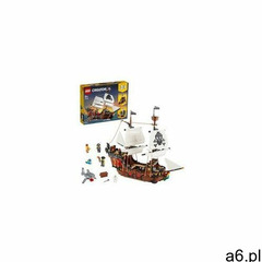 Creator Pirate Ship - 31109, Zabawki konstrukcyjne - ogłoszenia A6.pl