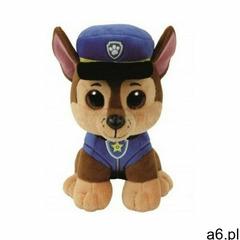 Maskotka Psi Patrol plusz 15cm Chase - ogłoszenia A6.pl