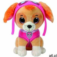 Beanie Babies Psi patrol Skye 15cm (0008421412105) - ogłoszenia A6.pl