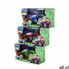Teama traktor 1:32 ver1 czerwony - ogłoszenia A6.pl