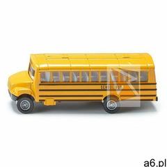 SIKU Amerykański Autobus Szkolny - ogłoszenia A6.pl