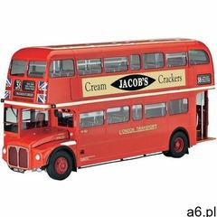 Revell London bus - darmowa dostawa! (4009803076515) - ogłoszenia A6.pl