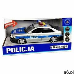 Samochód Policja 25 cm, GXP-666362 - ogłoszenia A6.pl