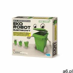 Eko-robot śmietnikowy (4893156033710) - ogłoszenia A6.pl