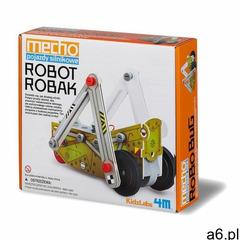 Pojazdy silnikowe - robot robak marki 4m industrial development ltd. - ogłoszenia A6.pl