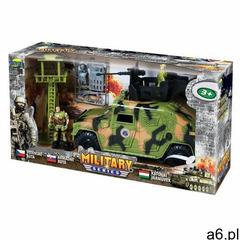 Zestaw wojskowy military w pudełku 02568 (6900360025689) - ogłoszenia A6.pl