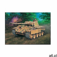 REVELL model czołgu Panther Ausf. G 1:72 - ogłoszenia A6.pl