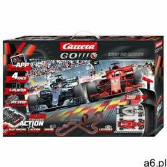 Carrera tor wyścigowy goplus 66010 keep on racing (4007486660106) - ogłoszenia A6.pl
