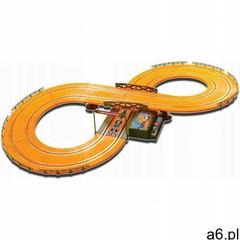 Kidztech hot wheels tor samochodowy 286cm marki Brimarex - ogłoszenia A6.pl