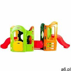 plac zabaw dla dzieci 8w1 marki Little tikes - ogłoszenia A6.pl