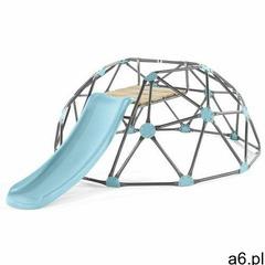 PLUM ogrodowy plac zabaw ze zjeżdżalnią o długości 1,2 m (5036523089470) - ogłoszenia A6.pl