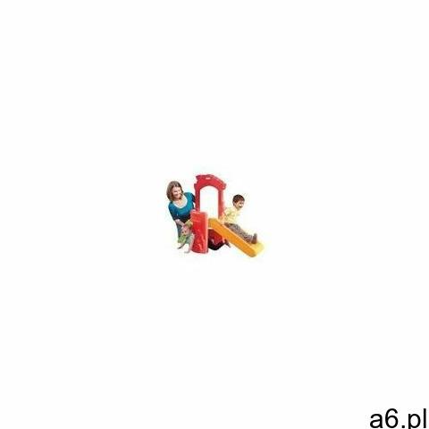 Little tikes mini plac zabaw ze zjeżdżalnią 173080 - 1