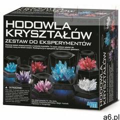 Russell Hodowla kryształów zestaw do eksperymentów - 4m darmowa dostawa kiosk ruchu - ogłoszenia A6.pl
