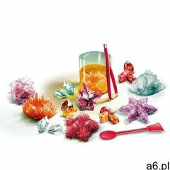 Zestaw naukowy stwórz własne kryształy marki Clementoni - ogłoszenia A6.pl
