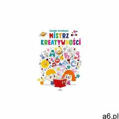 Mistrz kreatywności marki Praca zbiorowa - ogłoszenia A6.pl