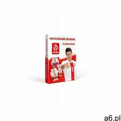 Cartamundi Pzpn karty do pokera - ogłoszenia A6.pl
