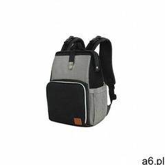 Kinderkraft plecak molly black 5y40e6 - ogłoszenia A6.pl