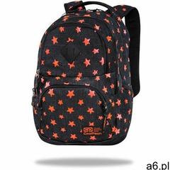Patio Plecak coolpack dart denim orange stars - ogłoszenia A6.pl