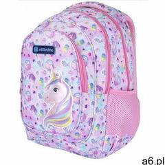 Plecak unicorn 502021004 marki Astra papiernicze - ogłoszenia A6.pl